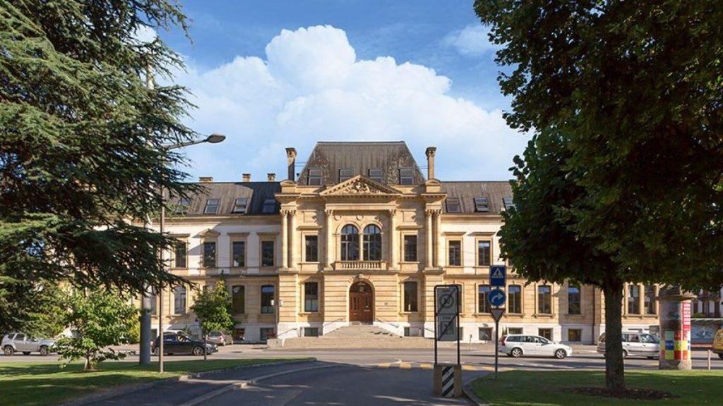 10 Universitas Terbaik Pilihan Para Mahasiswa di Swiss
