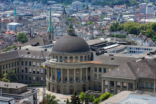 5 Universitas Teknik Terbaik Yang Ada di Swiss