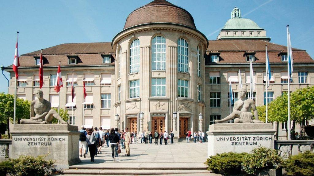 7 Universitas Terbaik di Swiss untuk Siswa Internasional