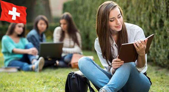 Dukungan dan Bantuan Yang Diberikan Untuk Pelajar di Swiss
